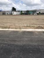 cần bán gấp đất mặt tiền đường lớn tỉnh lộ 10 đã có sổ