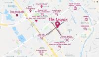 the legacy đẳng cấp 5 đóng 30 ký hđmb htls 0 ck 5 10 gtch tặng quà 135 triệu 0961360323