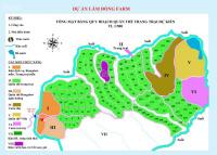 Lâm Đồng Farm Cơ hội Sở Hữu 5000m2 đất Trang trại Bảo Lâm chỉ với 410 tr LH: 0979261979
