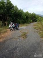 Bán đất Khánh Vĩnh Khánh Hòa gần khu Sinh Thái Nhân Tâm 2 LH: 0968639763