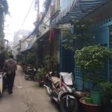 Hot Bán nhà hẻm 102 Huỳnh Tấn Phát, Tân Thuận Tây, Quận 7 4,3x12m, 395 tỷ - 0919483479