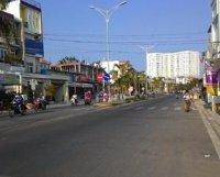 Hot Bán lô đất trống mặt tiền Nguyễn Thị Thập, phường Bình Thuận, Q7, 27 tỷ - 0919483479