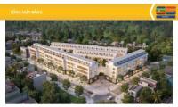 Mở bán dự án nhà phố thương mại tại Thủy Nguyên -Hải Phòng,chỉ 1,1tỷcăn, xây 5 tầng LH: 0988541921