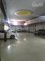 Bán hoặc cho thuê khách sạn mặt tiền Phan Đình Phùng, phường 2, Đà Lạt, mới xây, có bãi gửi xe lớn LH: 0975958624