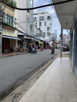 Cho thuê nhà ở 1 lầu hẻm nhánh đường Trần Bình Trọng, cách mặt tiền Lý Tự Trọng 10m, giá thuê 42tr LH: 0939449951
