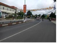 Nhà trung tâm thành phố, mặt tiền Hồ Tùng Mậu, phường 1, Đà Lạt LH: 0947981166