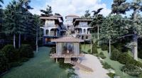 Chính thức nhận Booking 100 trcăn - Biệt thự núi dự án Haya Home Đà Lạt LH: 0909869669