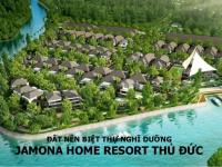 chính chủ cần bán lô đất đẹp tại dự án jamona home resort quốc lộ 13 q thủ đức