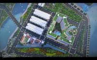 cần bán căn nhà phố châu âu nbb3 garden mặt tiền đường 22m dt 5x18m 90m2 xây 1 trệt 3 lầu