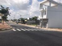 Mở rộng kinh doanh cần vốn bán gấp lô đất MT Nguyễn Bình, Phú Xuân, Nhà Bè giá hạt dẻ,SHR, thổ 100 LH: 0364673939