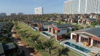 Vốn 7 tỷ sở hữu 1 villas, 1 căn hộ view biển tại Bãi Dài LH 0933275882