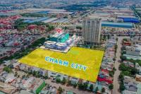 mua charm city vincom dĩ an bình dương giá gốc từ chủ đầu tư vị trí đẹp và còn được tặng vàng