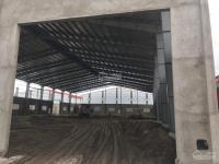 Công ty cho thuê nhà xưởng mới xây, kiên cố mặt tiền khu công nghiệp Hải Sơn, Đức Hòa, Long An LH: 0938339313