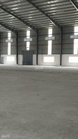 Công ty cần cho thuê lại 2 nhà xưởng mặt tiền trung tâm Khu công nghiệp Hải Sơn LH: 0938339313