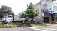 Cho thuê Mặt tiền Kinh doanh giá rẻ đường D11, Khu dân cư VSIP I, Thuận An 5x20m, 17 triệutháng LH: 0899889959