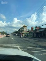 bán 16000m2 thổ cư 1000m2 mặt tiền quốc lộ 13 p tân định thị xã bến cát bd