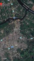Bán 500m đất ven thành phố HCM , đất biệt thự nhà vườn giáp sông LH: 0909095953