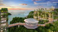 Gia đình tôi cần bán căn biệt thự Flamingo Cát Bà - 1,55 tỷ - full nội thất LH - 0908338388