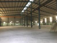cần cho thuê 13000 m2 nhà xưởng tiêu chuẩn công nghiệp trong cụm công nghiệp phố nối