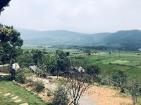 Chuyển nhượng khuôn viên hoàn thiện 1817m2 tại Yên Bài, Ba Vì, Hà Nội LH: 0932386883