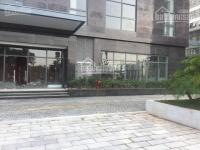 chính chủ có ô kiot 90m2 đẹp nhất khu chung cư 43 phạm văn đồng cho thuê nhìn ra quảng trường