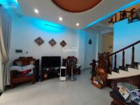 Cho thuê nhà đường số 1 trong KDC Hiệp Thành 3, Thủ Dầu Một LH: 0907407114