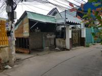 Bán nhà 2 mặt tiền, hẻm 233 lộ ô tô đường Nguyễn Văn Cừ, Ninh Kiều, Cần Thơ LH: 0995182602