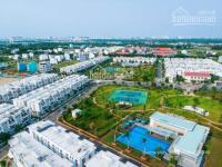 bán 3 căn nhà phố lovera park nhà thô gđ3 5x15m và 7x15m giá tốt nhất hiện tại vay nh 70