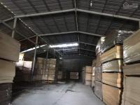 Cho thuê nhà xưởng vĩnh phú Thuận An 1450m2 LH: 0918533334