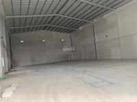 Cho thuê 770M2 kho chứa hàng, cao ráo sạch sẽ, đường xe container thuộc Tân Bửu, Bến Lức, Long An LH: 0938101316