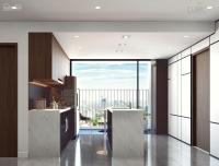 Chính chủ bán lại gấp căn góc 2 & 3 PN Dreamland Duy Tân, tầng trung, hướng mát, view công viên LH: 0936932236
