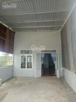 Nhà cấp 4 mới xây hẻm 369 Nguyễn Thị Định đường vào khu du lịch đồi trầm LH: 0917547593