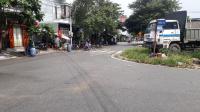 Cho thuê đất Mặt tiền Kinh doanh Đường Liên huyện, ngay chợ Phú An, Dĩ An DT: 10x100m 0899889959