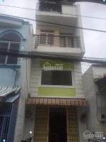 Cho thuê nhà 2Lầu 1ST 3PN ở đường 8B Bình Hưng Hòa A chỉ với 10trtháng LH: 0868889429