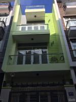 Cho thuê nhà phố 2 lầu 4PN, 5WC hẻm nhựa 6m đường số 4, Bình Hưng Hòa B LH: 0938887248