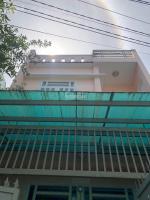Cho thuê nhà hẻm 413 Lê Văn Quới, 1T1L, 5x15 LH: 0901335664