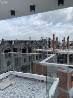 nhà 3 tầng hẻm xe hơi huỳnh tấn phát 4 pn phòng thờ st tiểu cảnh sân vườn giá rẻ 208 tỷ
