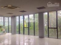 cho thuê văn phòng tại 9 hoàng cầu cát linh diện tích có 170m2 200 m2 có bãi đ ô tô giá rẻ