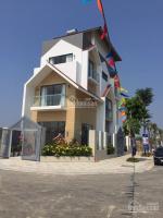 Bán nhà 3 tầng dt 5x20m đường Nguyễn Văn Cừ, Tp Bà Rịa giá 3,6 tỷlh 0936387739