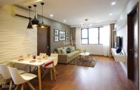 Giá thật Cho thuê CHCC Trương Định, Quận 3, giá 20trth, 80m2, 2PN, full nội thất, 0798257023