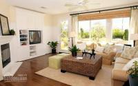 Cho thuê căn hộ Screc, 53m2, 1PN, giá 105trtháng LH: Vũ 0909588313