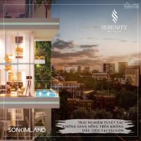 6 căn biệt thự trên không serenity cuối cùng đẳng cấp bậc nhất quận 3 lh pkd 0911937898
