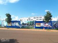 Lô Đất mặt tiền trung tâm hành chính Buôn Hồ- 0941264317