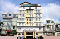 Cho thuê khách sạn 3 sao Dường Nguyễn Văn trỗi- PHú NHuậndt:23x25mgiá 700tr tháng LH: 0987860182