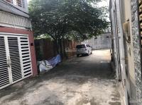 bán nhà hẻm 45m đường số 8 phường linh xuân quận thủ đức hồ chí minh