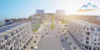 Bán lô đất mặt đường Kỳ Đồng khu đô thị TB Dragon city, giá chỉ 1 tỷ 780trlôlh e huyền 0392998993