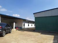 bán đất có nhà xưởng tại bắc tân uyên bao sản xuất mọi ngành nghề mặt tiền đường cont