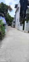 Chuyển nhượng đất kiệt Lý Nam Đế, 45m2, phường An Hòa, nở hậu, thông thoáng LH: 0931573786