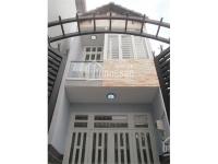 Cho thuê nhà 1782 Cô Giang, Quận 1 Dt 4x12 nở hậu 5m 1 trệt 1 lầu, 1 sân để xe, giá 10,5 tr LH: 0909617911