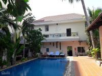 Cho thuê Resort 3 Khu phố Tây - MT Nguyễn Đình Chiểu, Hàm Tiến, Phan Thiết Đang kinh doanh 20 phò LH: 0938390308